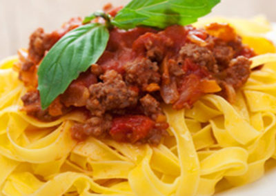 pasta-fettuccinibolognese
