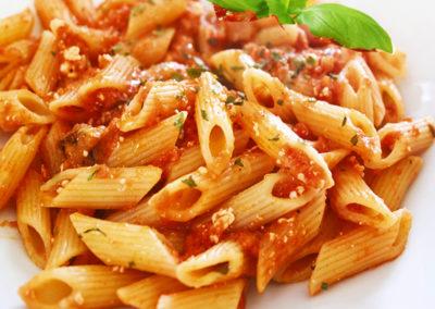 pasta-penneallanapoletana