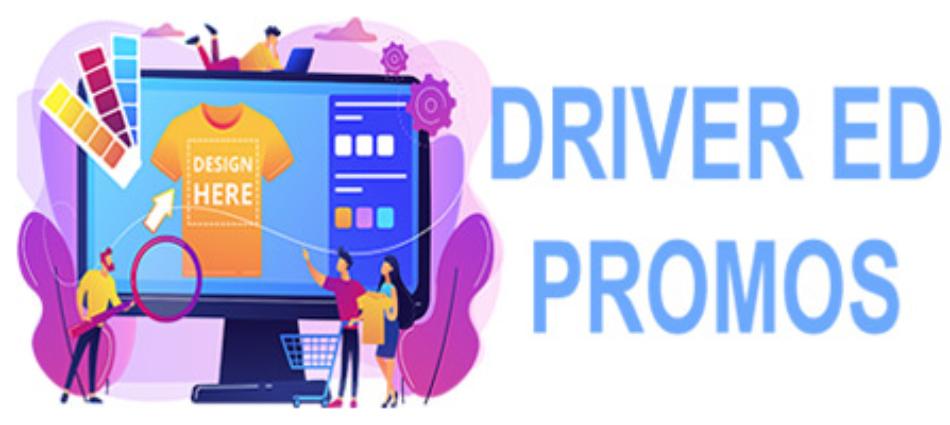 driveredpromos card