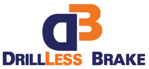 logo - DrillLESS Brake