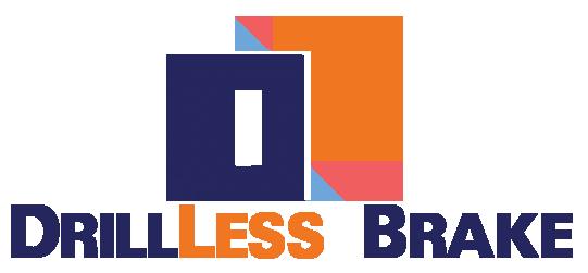 logo - DrillLESS Brake